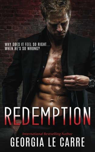 Redemption By Caryl Milton
