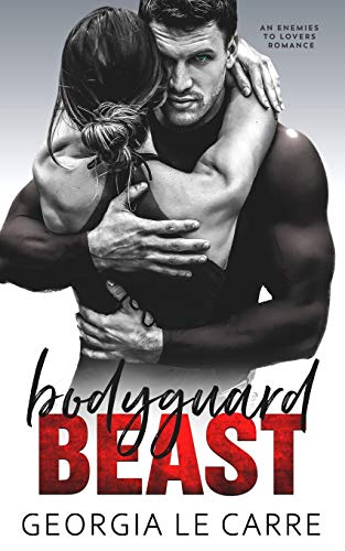 Bodyguard beast By Is Creations
