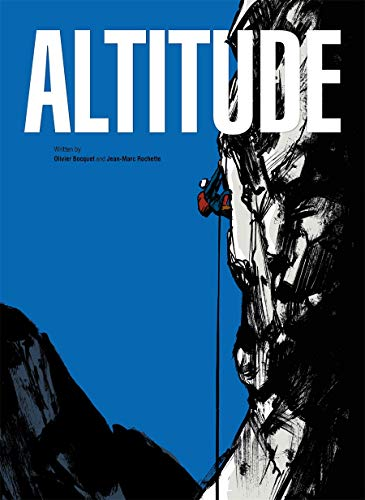 Altitude By Olivier Bocquet