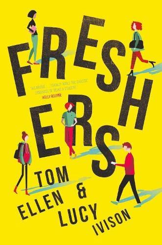 Freshers By Tom Ellen
