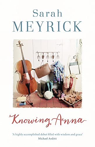 Knowing Anna By Sarah Meyrick