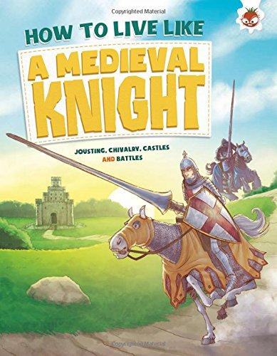 Medieval Knight By Anita Ganeri