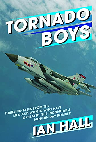 Tornado Boys By Ian Hall