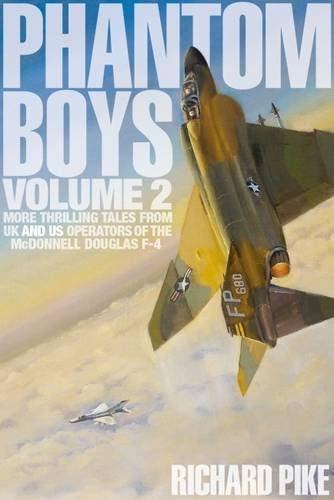 Phantom Boys 2 By Richard Pike