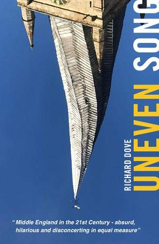 Uneven Song By Richard Dove