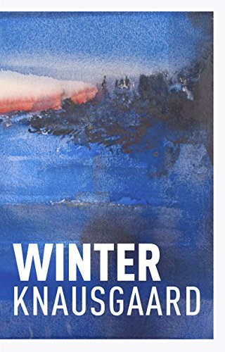 Winter von Karl Ove Knausgaard