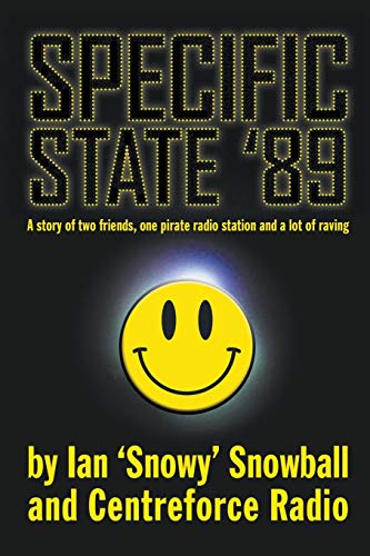 Specific State '89 By Ian Snowball