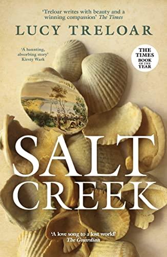 Salt Creek By Lucy Treloar