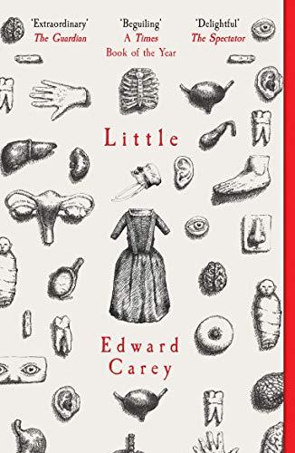 Little By ,Edward Carey