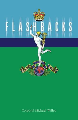 Flashbacks By Michael Willey