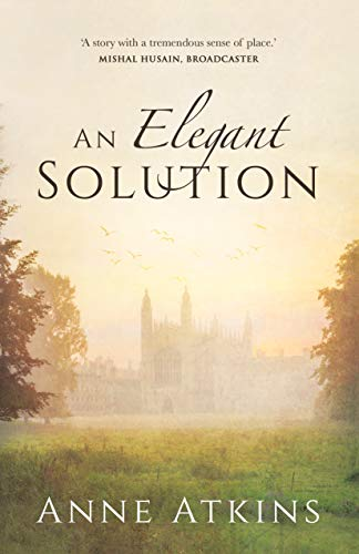 An Elegant Solution By Anne Atkins