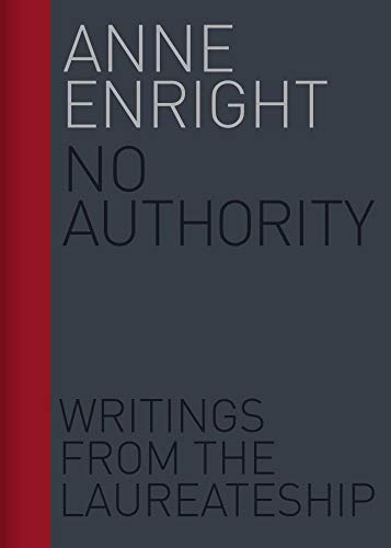 No Authority par Anne Enright