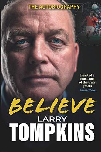 Believe von Larry Tompkins