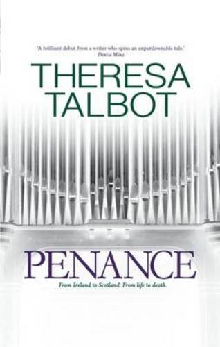 Penance By Theresa Talbot
