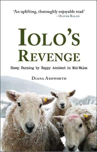 Iolo's Revenge By Diana Ashworth