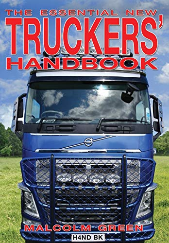 The essential new truckers' handbook by Malcolm Green