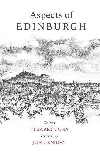 Aspects of Edinburgh By Stewart Conn