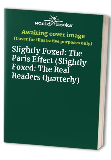 Slightly Foxed By Gail Pirkis