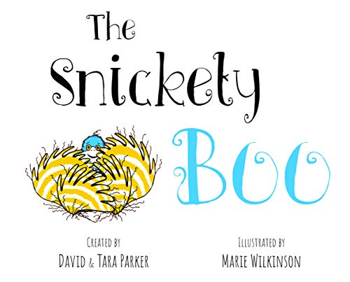 The Snickety Boo By Tara Parker