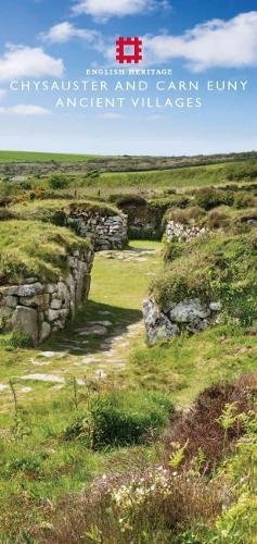 Chysauster and Carn Euny Ancient Villages By Susan Greaney