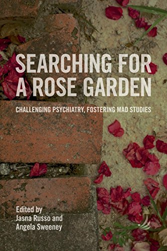 Searching for a Rose Garden By Jasna Russo
