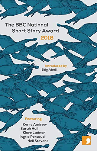 The BBC National Short Story Award 2018 By Mel Giedroyc