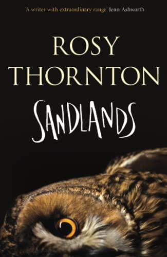 Sandlands By Rosy Thornton