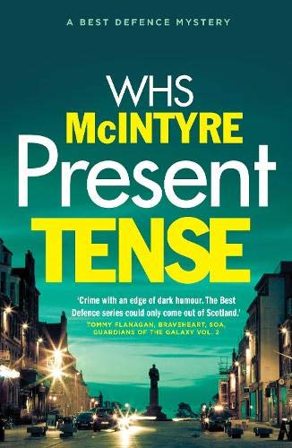 Present Tense By WHS McIntyre