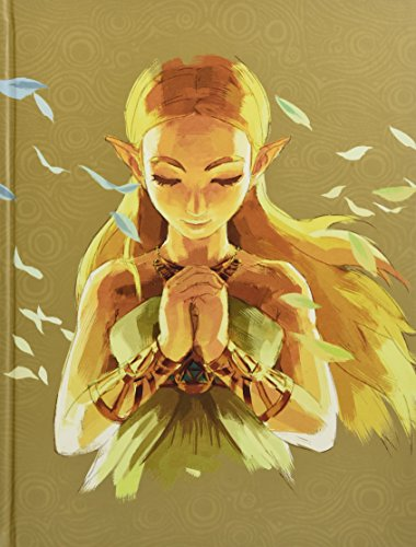 The Legend of Zelda: Breath of the Wild: The Complete Official Guide - Expanded Edition by