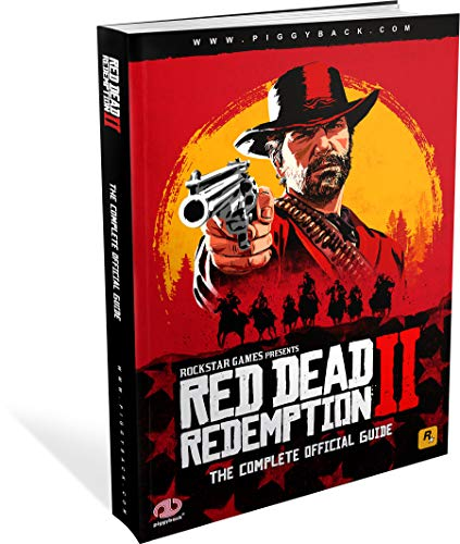 Red Dead Redemption 2: The Complete Official Guide - Standard Edition