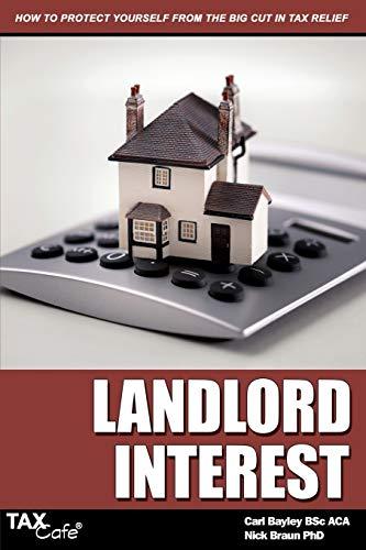 Landlord Interest 2015/16 By Carl Bayley