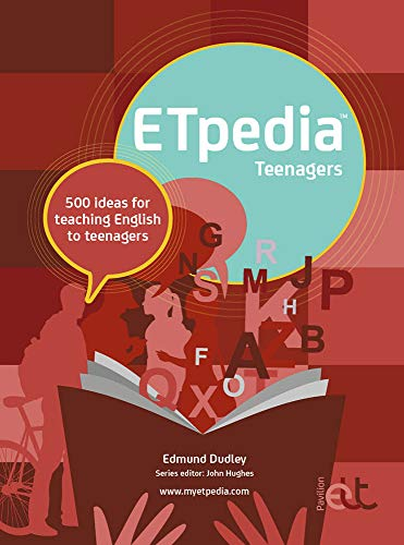 ETpedia Teenagers By Edmund Dudley