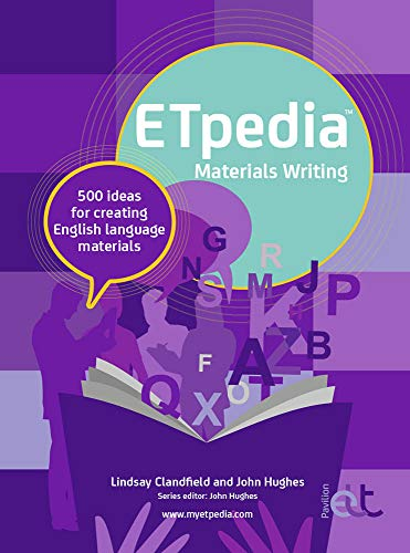 ETpedia Materials Writing By Lindsay Clandfield