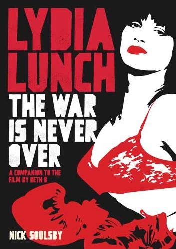 Lydia Lunch By Nick Soulsby