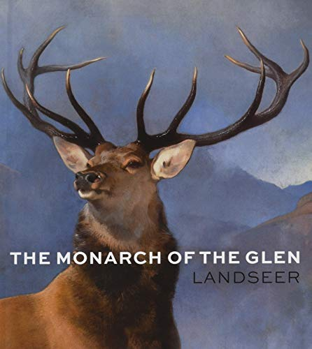 Monarch of the Glen By Christopher Baker