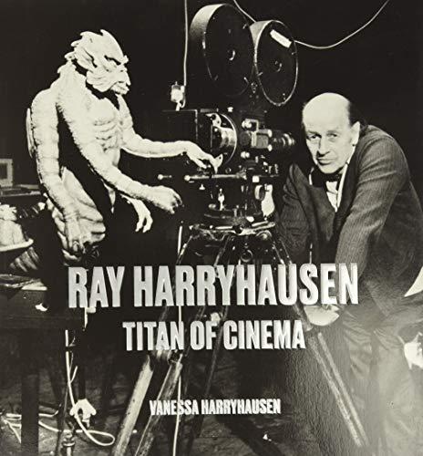 Ray Harryhausen By Vanessa Harryhausen