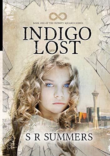 Indigo Lost By S. R. Summers