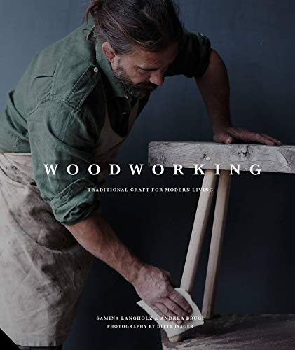 Woodworking By Andrea Brugi