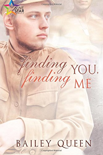 Finding You, Finding Me By Bailey Queen
