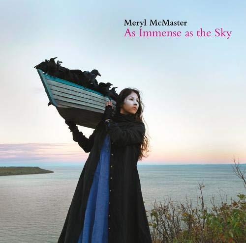 Meryl McMaster By Meryl McMaster