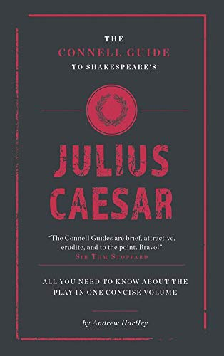 Shakespeare's Julius Caesar By Andrew James Hartley