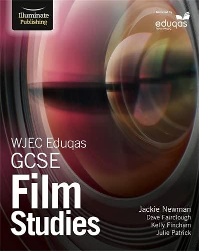 WJEC Eduqas GCSE Film Studies von Jackie Newman