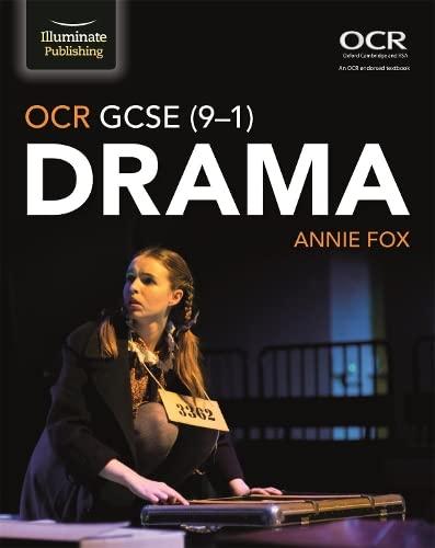 OCR GCSE (9-1) Drama By Annie Fox
