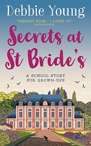 Secrets at St Bride's By Debbie Young