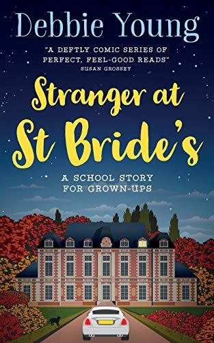 Stranger at St Bride's By Debbie Young