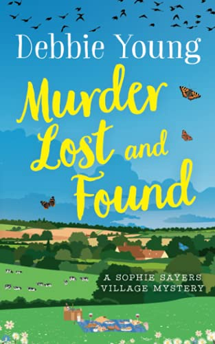 Murder Lost and Found By Debbie Young