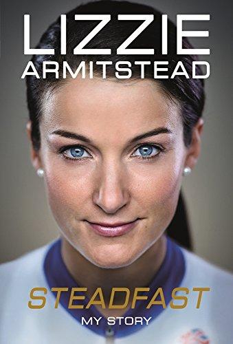 Steadfast By Lizzie Armitstead