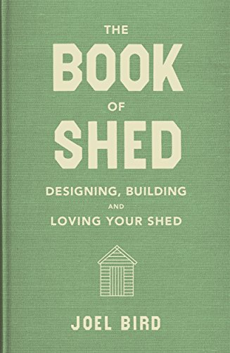 Book of Shed By Joel Bird