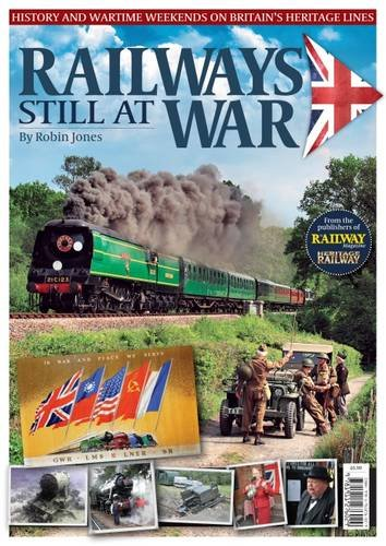 Railway's Still at War: 2016 by