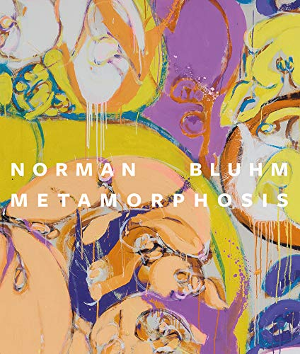 Norman Bluhm By Tricia Laughlin Bloom